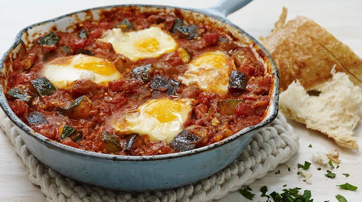 McCormick Gourmet Mediterranean Vegetable Shakshuka