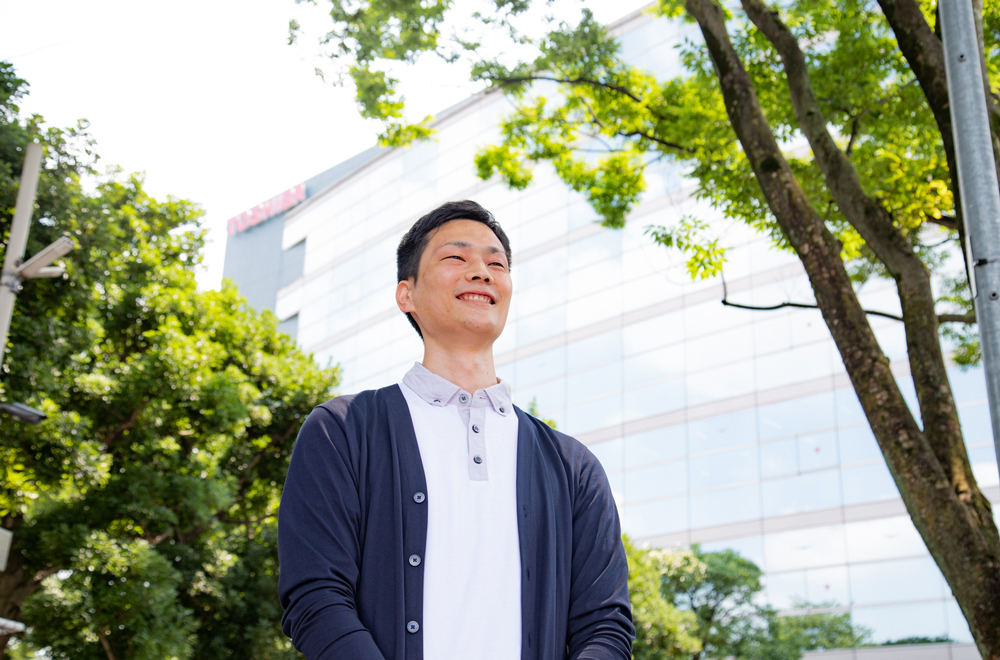 東芝デジタルソリューションズ株式会社 福島崇文氏(その3)