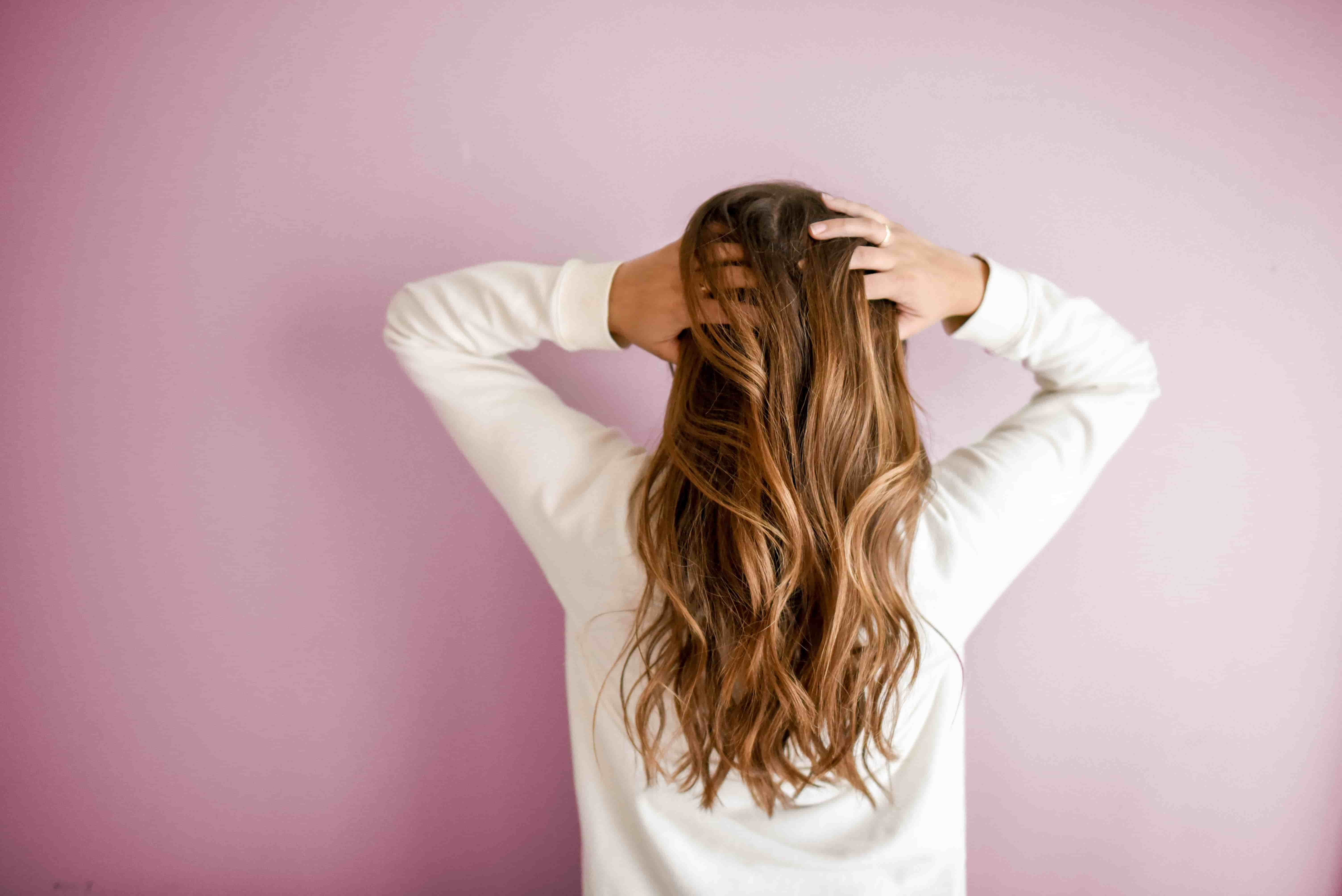 The John Frieda Guide on How to Stop Your Hair Colour Fading