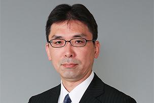 Photo : Tetsuya Yoshida Managing Consultant, Cross-Industry Group, Fujitsu Research Institute