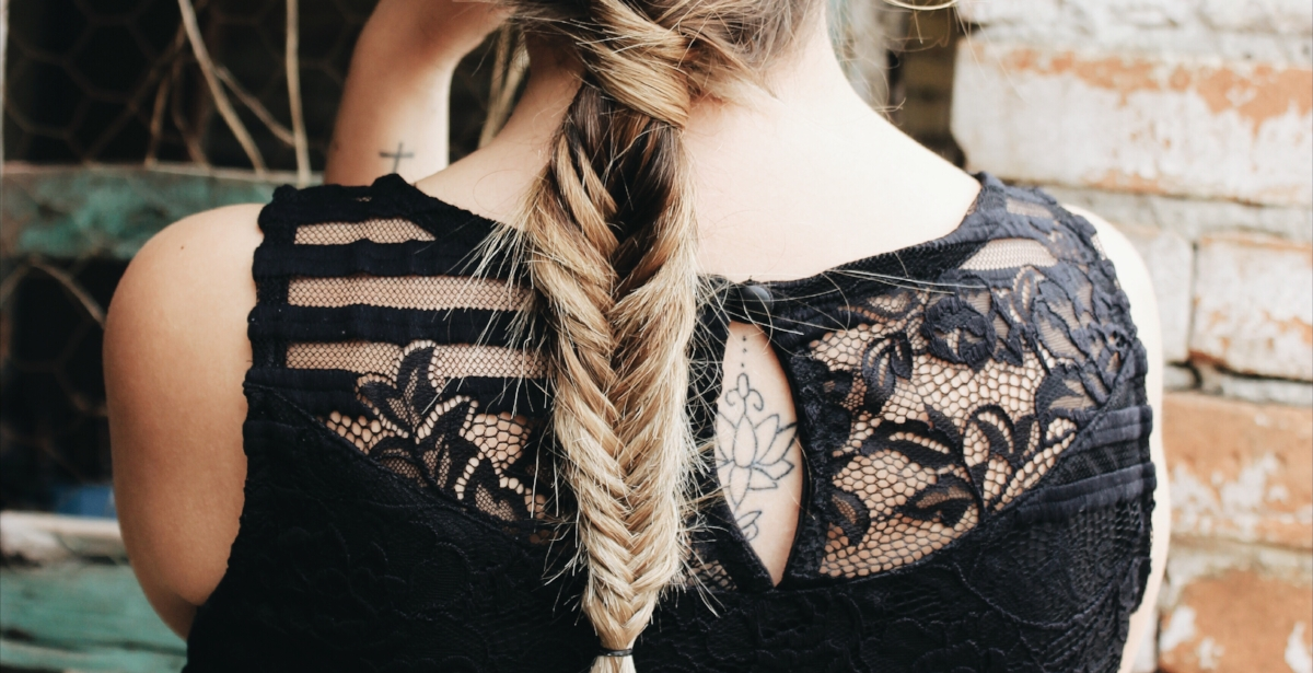 13 No Fuss Hairstyles That Are Shockingly Pretty And Easy