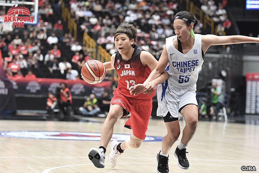 写真 : 町田選手日本代表活動中の写真