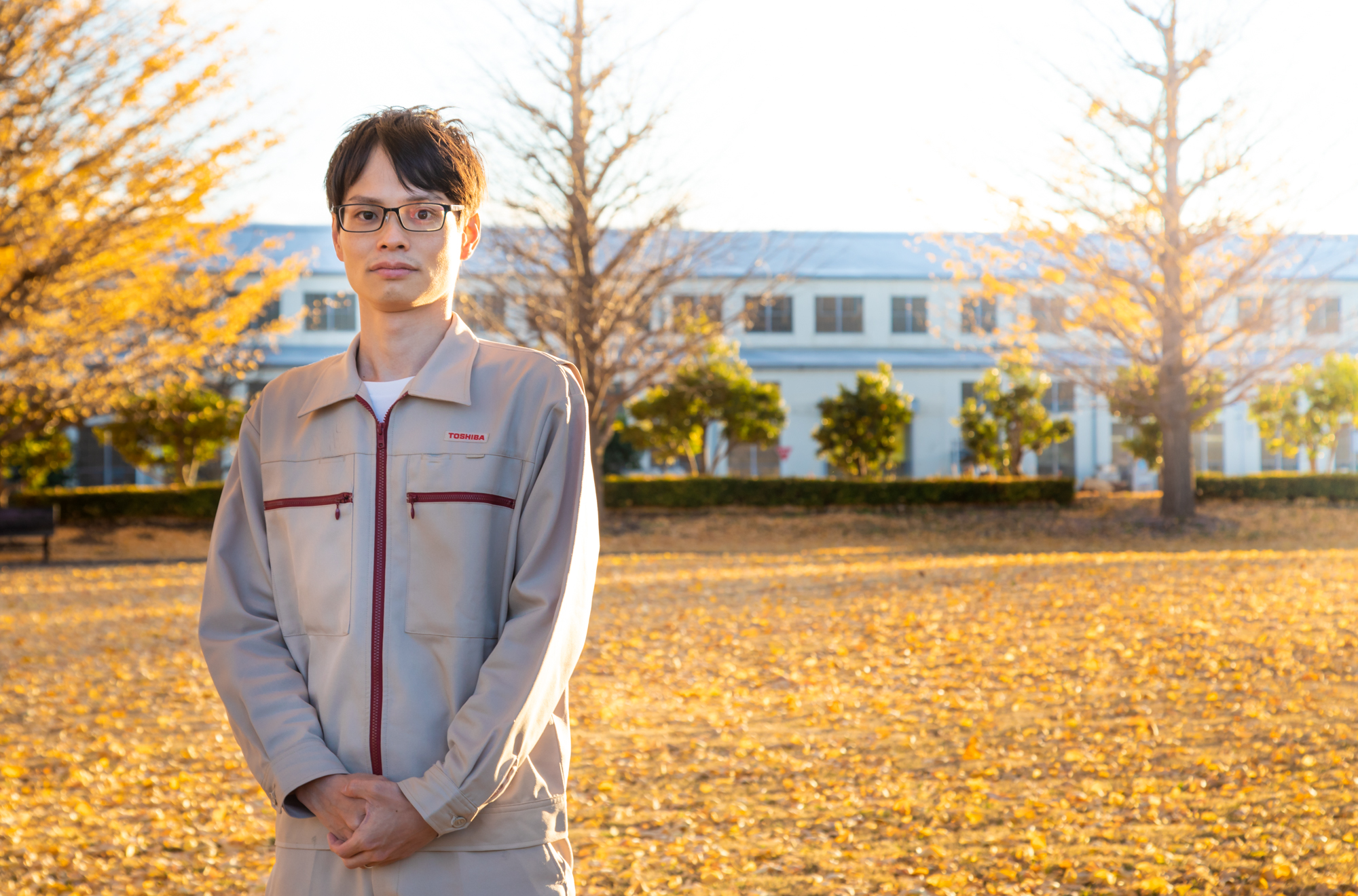Masahiro Kurosu, Battery System Development Group 1, Battery System Development Department, Battery Division, Toshiba Corporation(3)