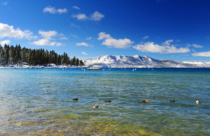Six great places to buy a winter home in the U.S.