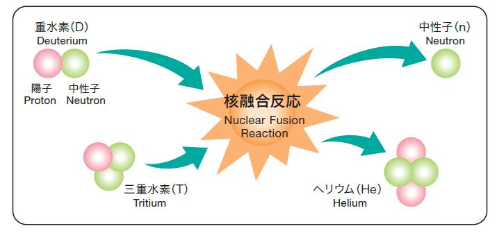 核融合反応