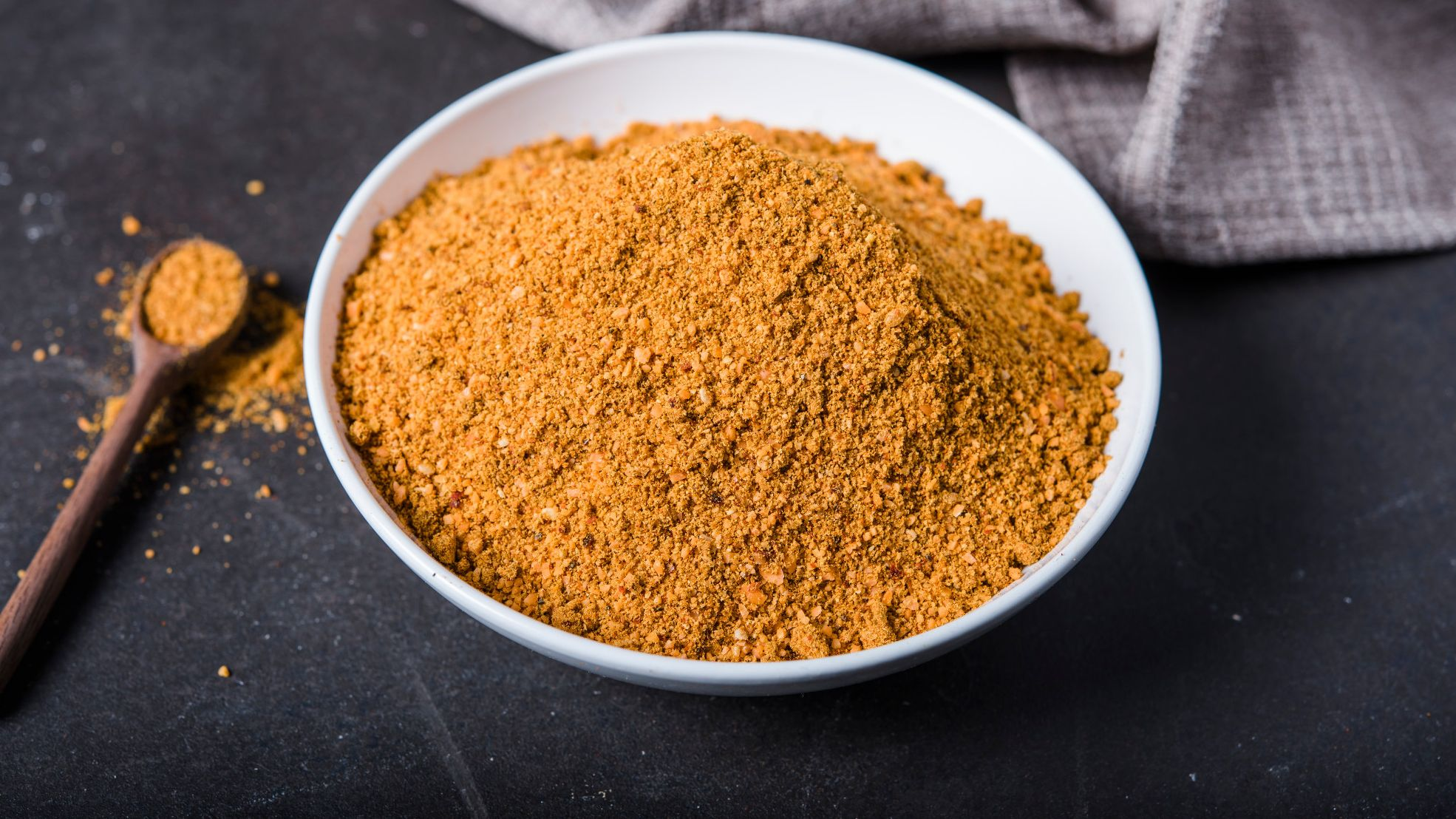McCormick Hot Gunpowder Spice (Spicy Molagai Podi)