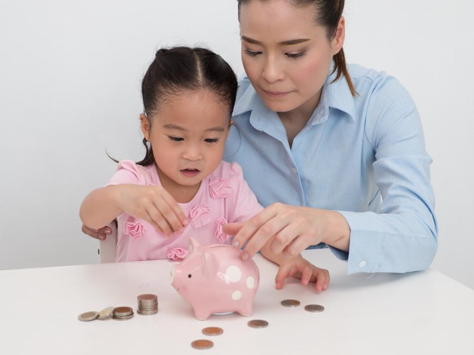 A must-read for moms: Five financial tips