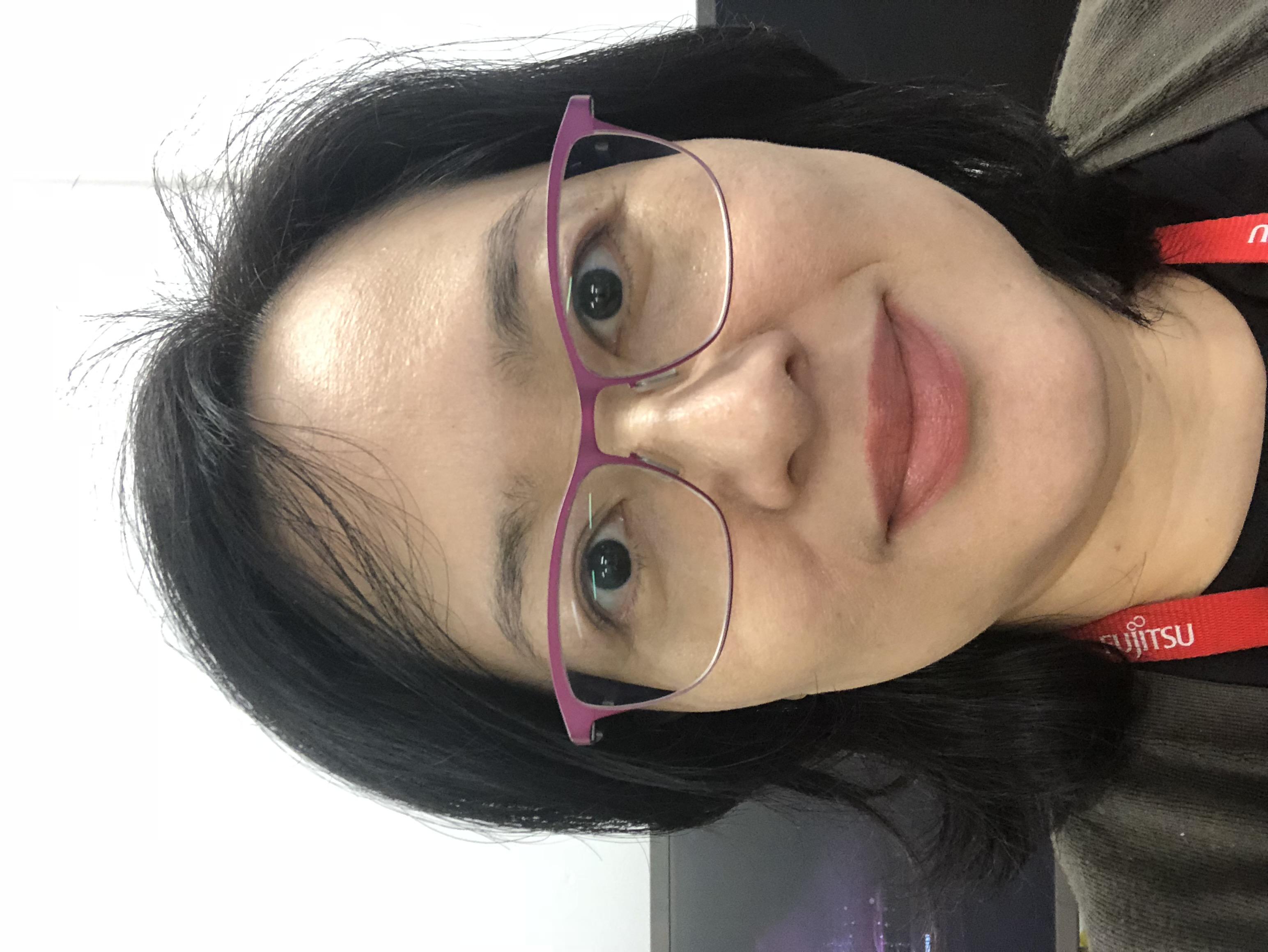 Betty Tsang_Fujitsu_AdaLovelace