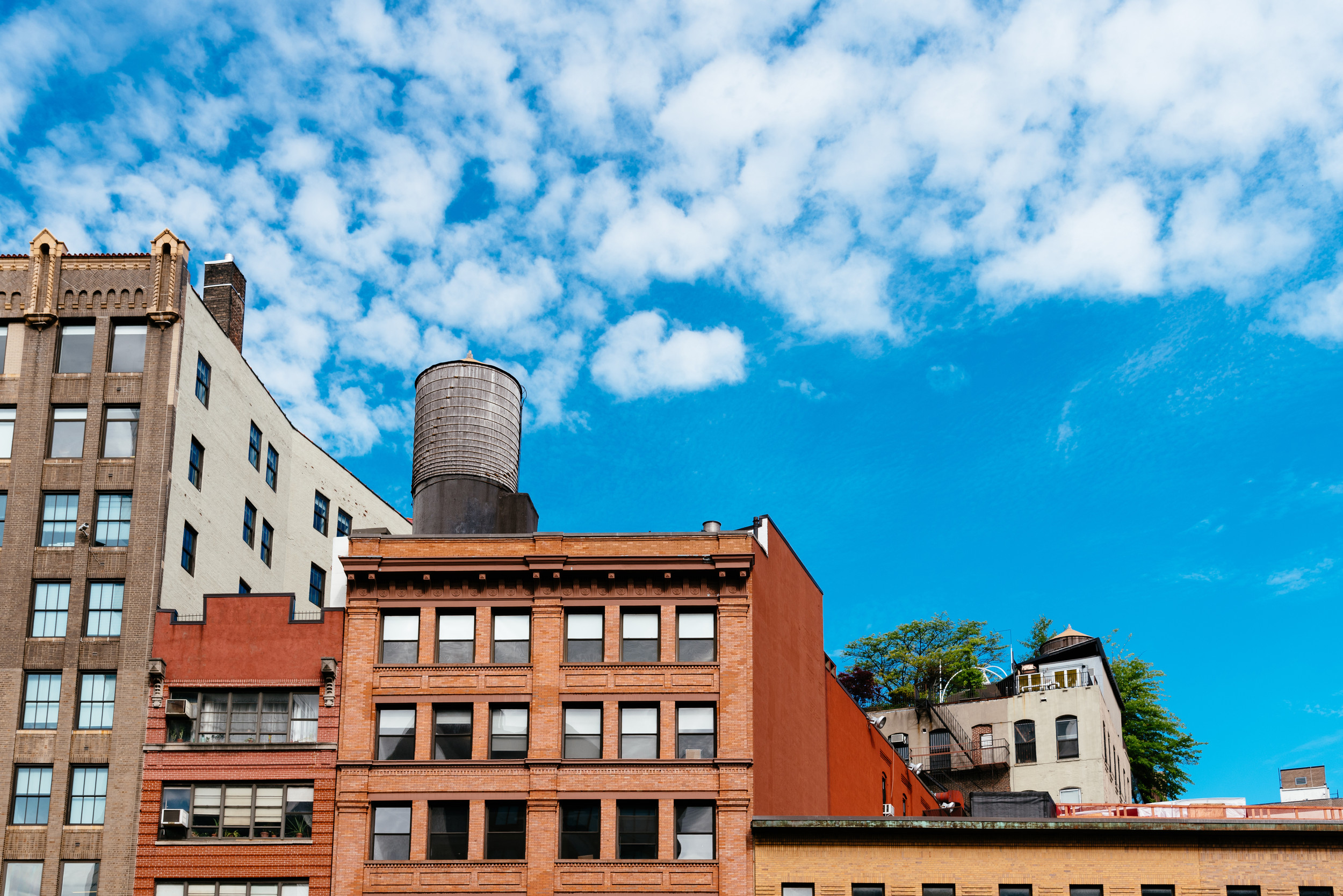 Five things to know about condominium associations and insurance