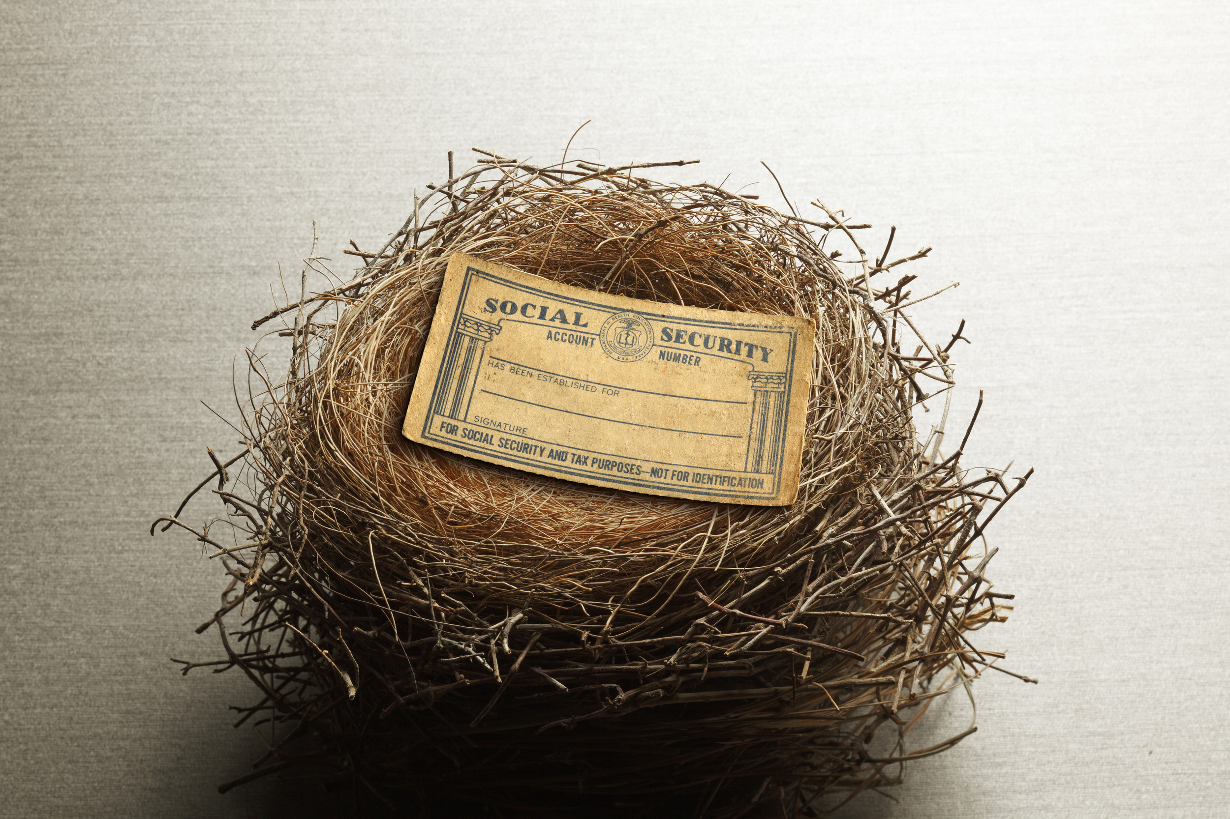 Social security: Three things you should know about spousal benefits