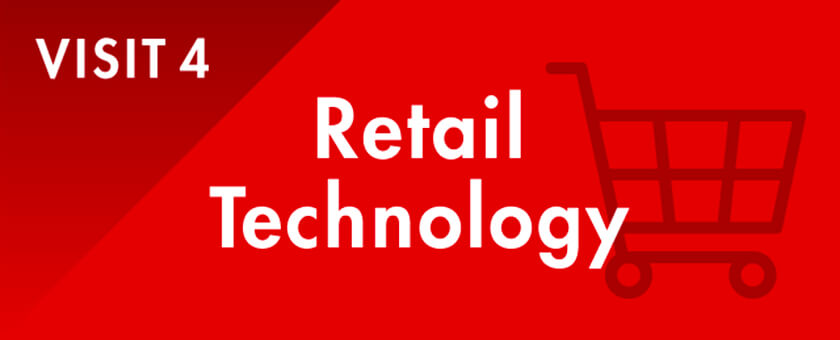 VISIT 4 Retail Technology