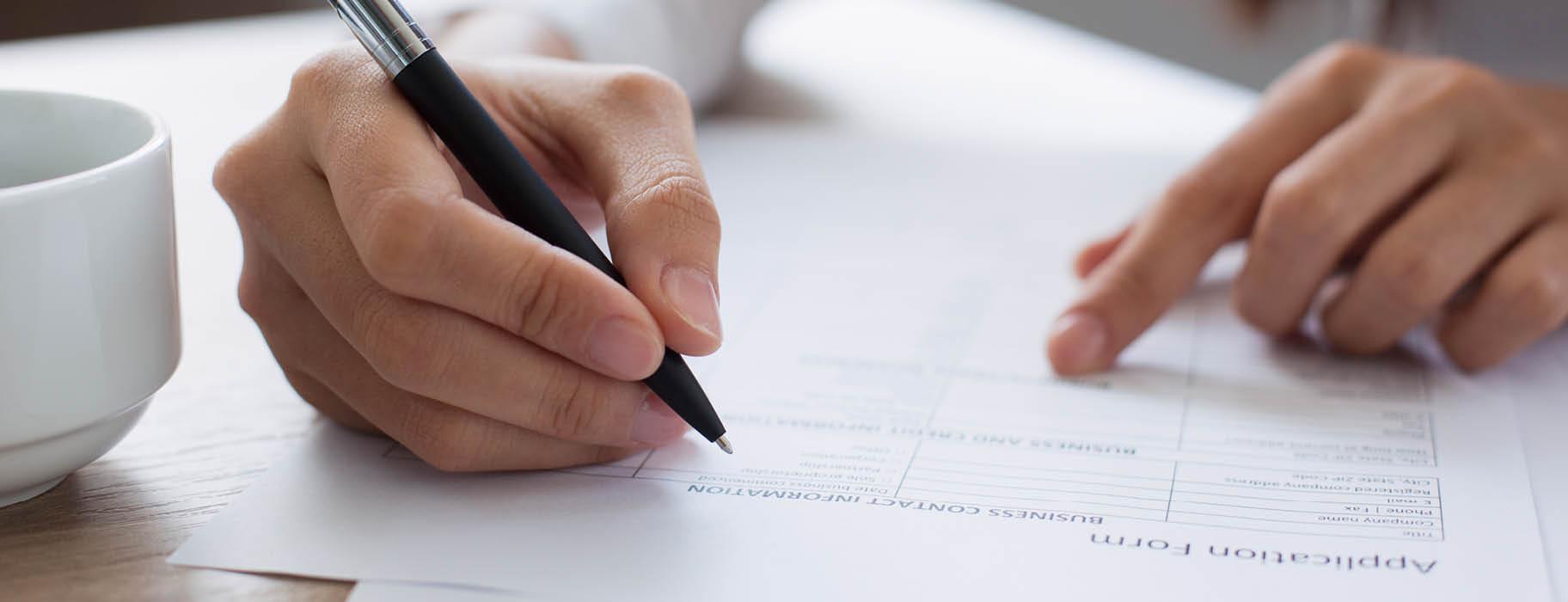 Addressing Gaps Directly On Your Resume