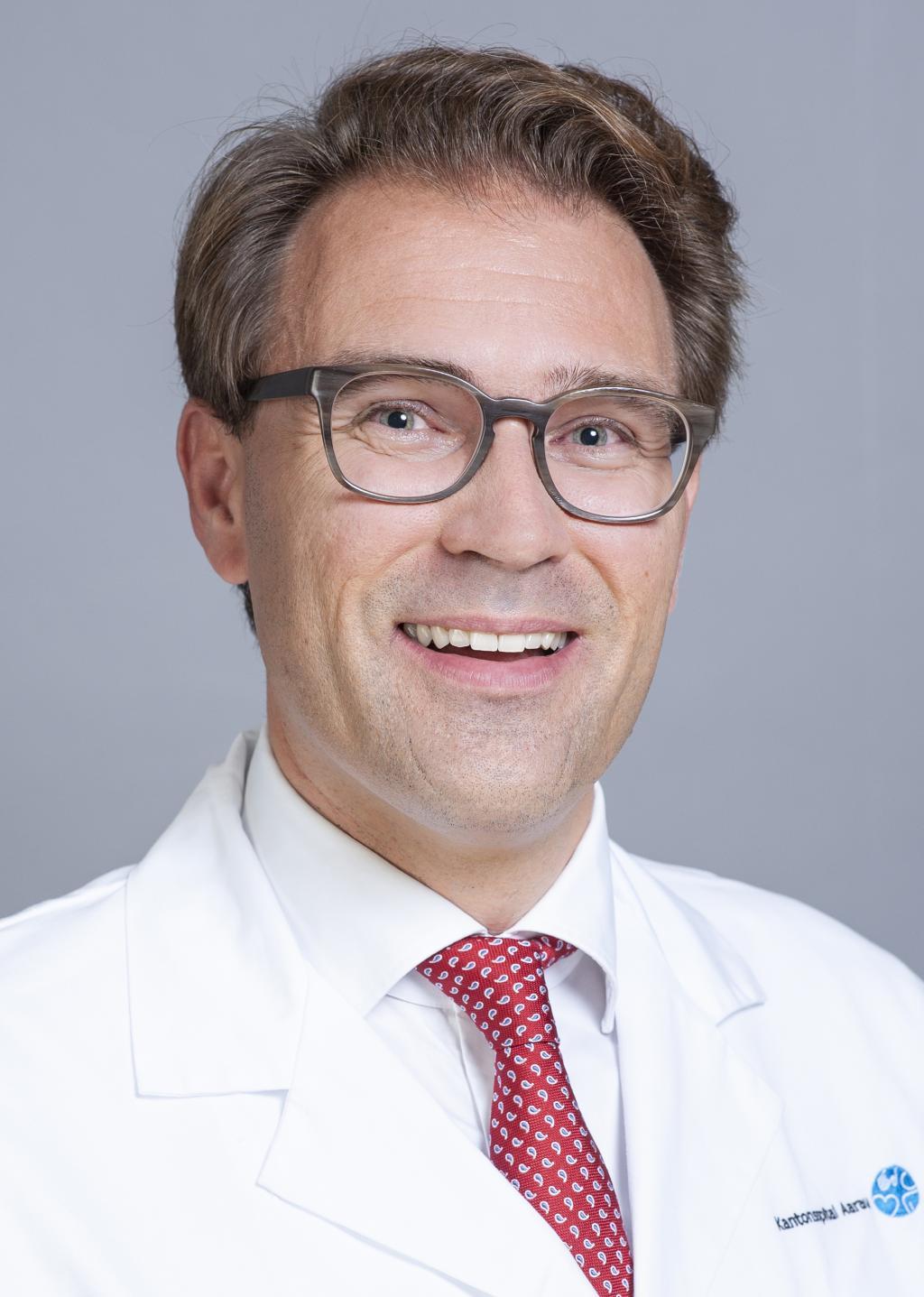Prof. Dr. med. Sebastian Schindera