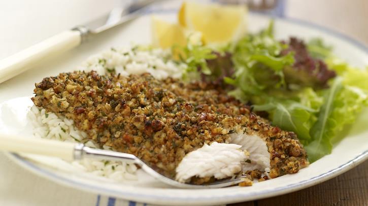 McCormick Gourmet Cajun Pecan Catfish
