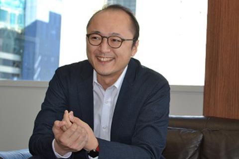 写真 : 株式会社マネーフォワード 取締役 Fintech研究所長 瀧 俊雄 氏