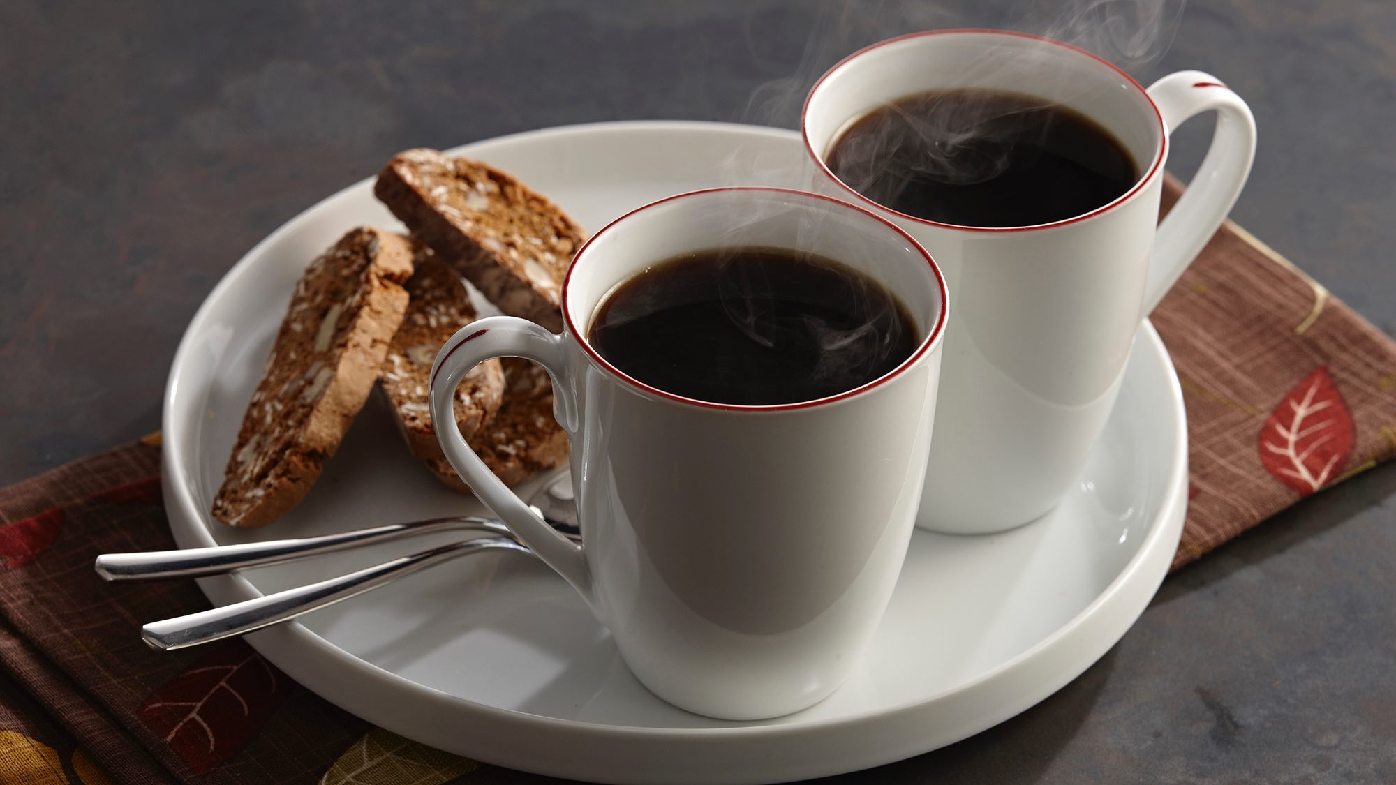 McCormick Vanilla Coffee