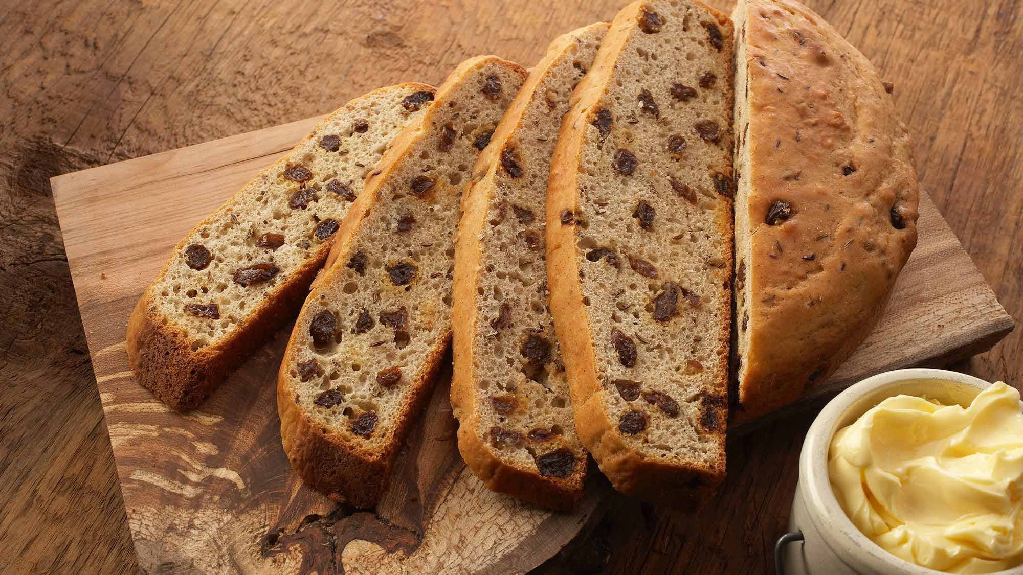 McCormick Irish Soda Bread