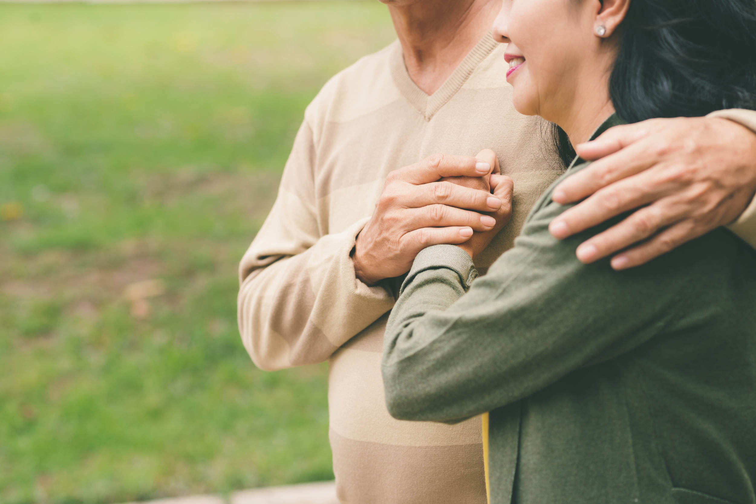 Tips for taking over the finances of an elderly loved one