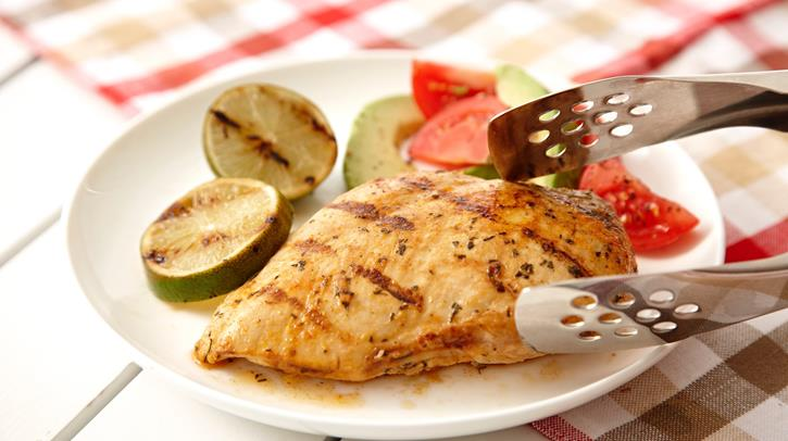 McCormick Citrus Chicken