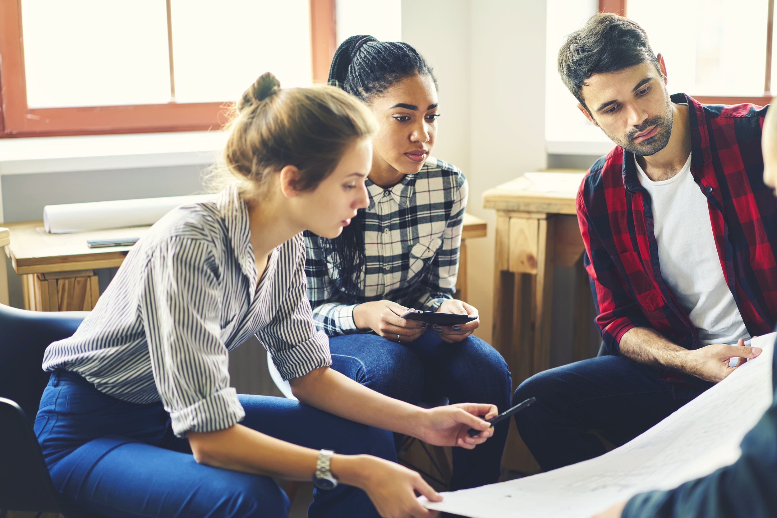 Why millennials are becoming exceptional employees