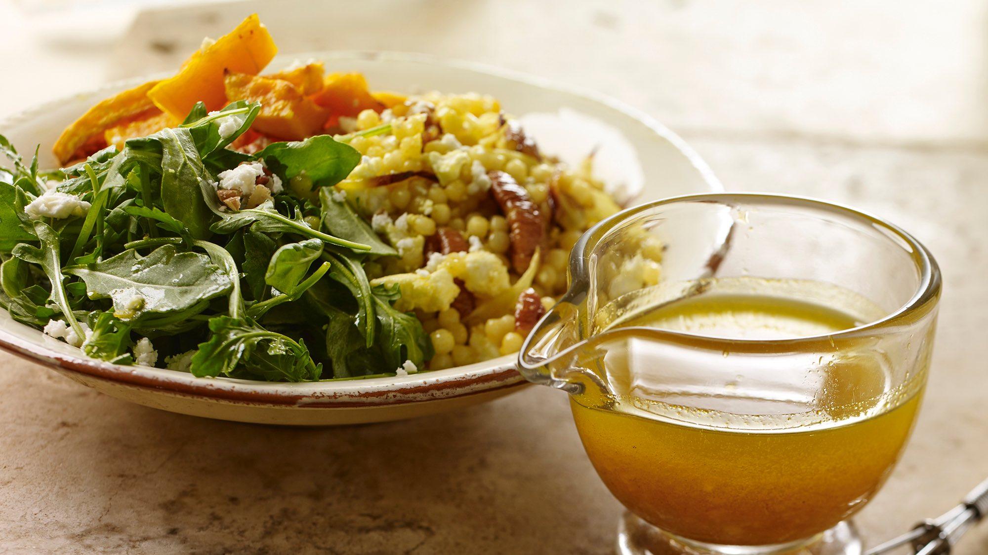 McCormick Turmeric Salad Dressing
