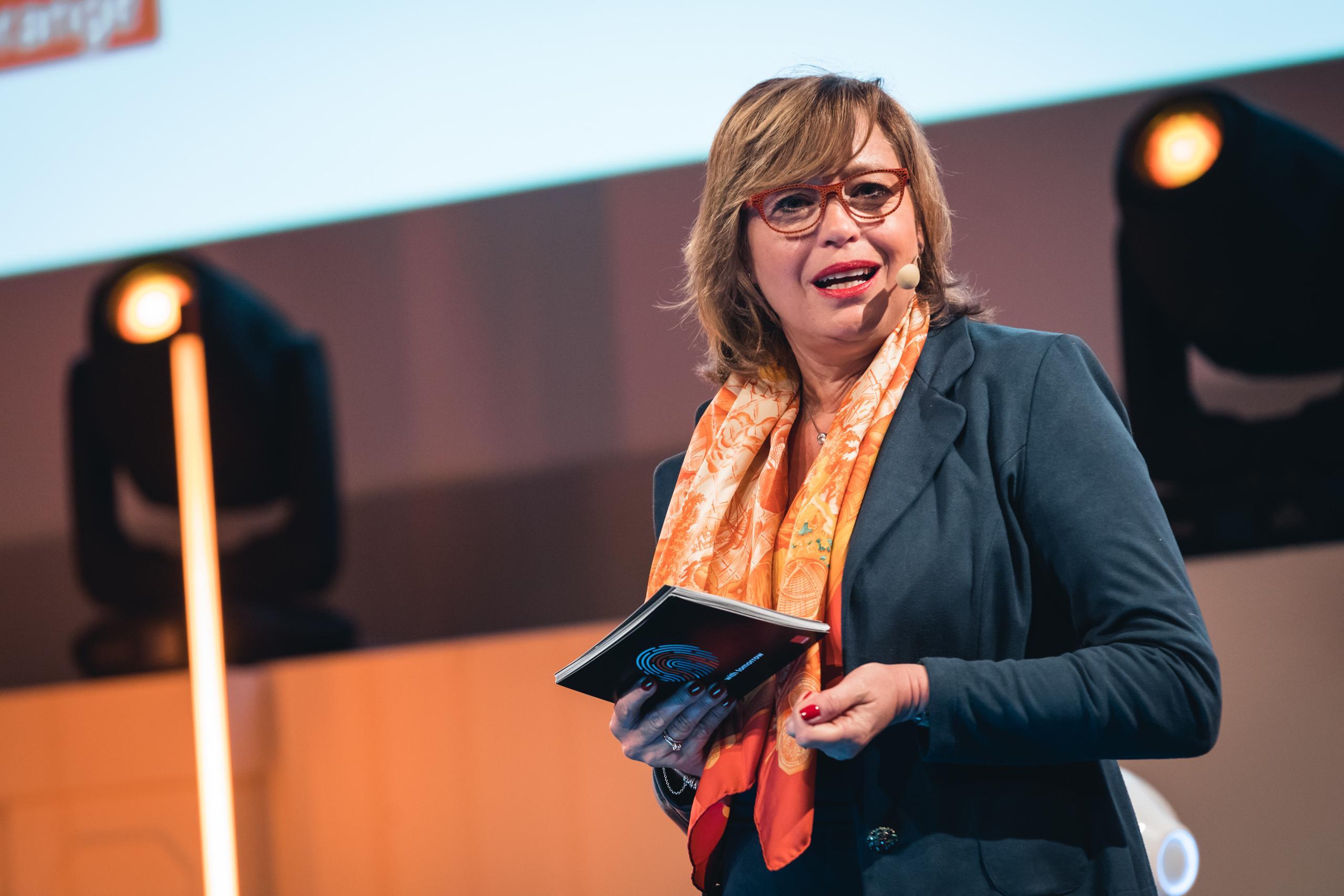 Françoise Chombar