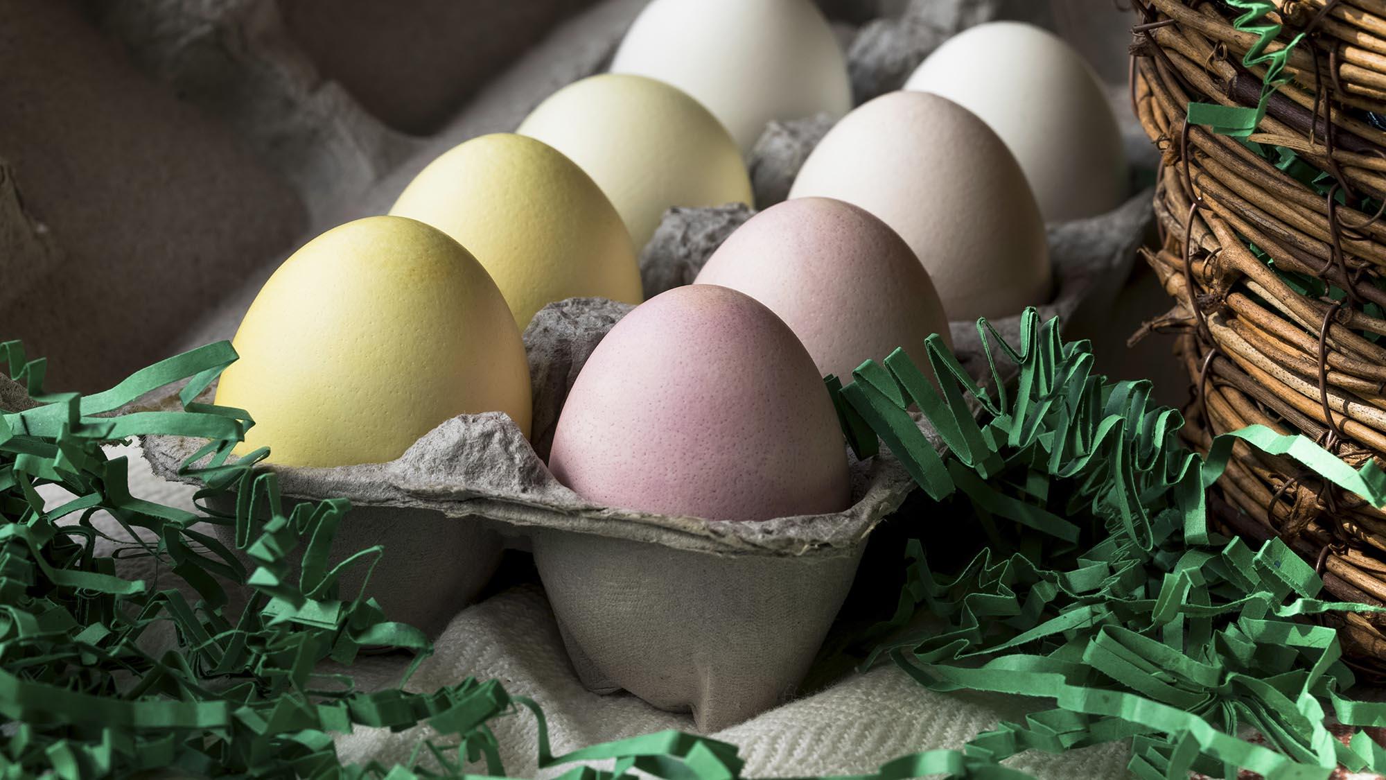 McCormick Omber Easter Eggs