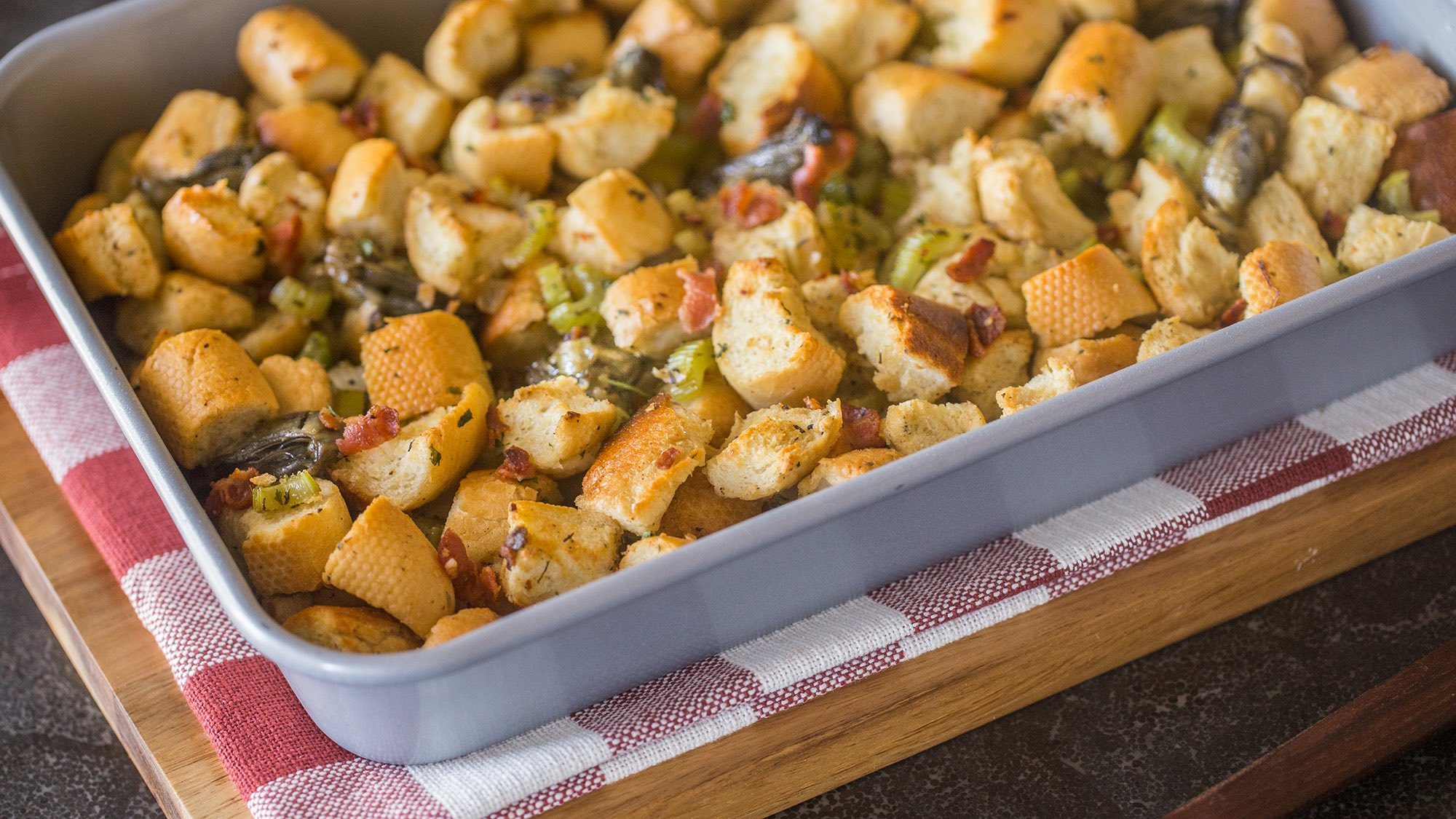 McCormick Oyster Stuffing