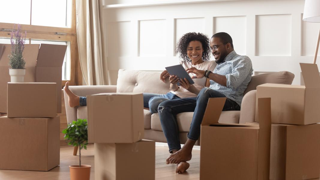 4 steps to safely buy a home in the age of COVID-19
