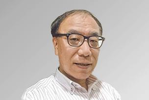 写真 : 関西学院大学 教育学部 教授 丹羽 登 氏