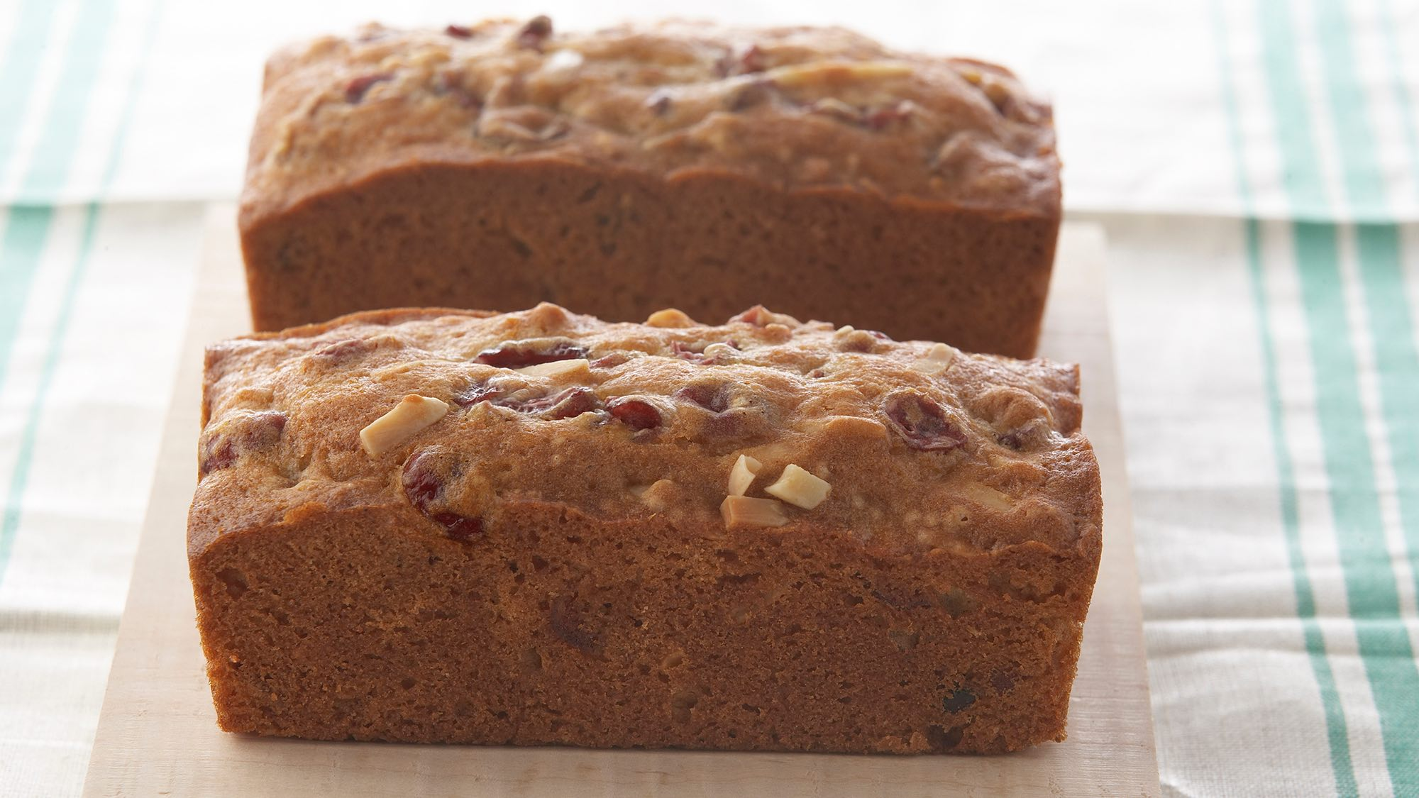 McCormick Cranberry Orange Bread