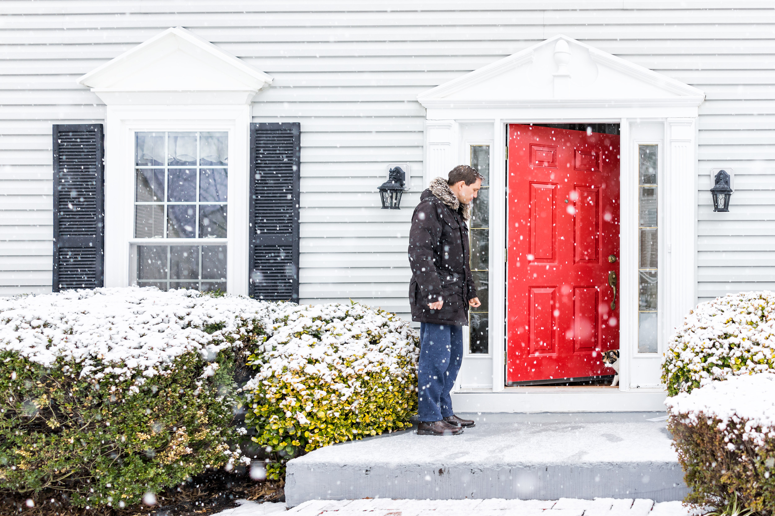 How to make an open house work for you