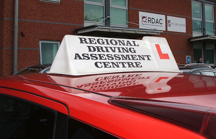 Driving Assessment Centre