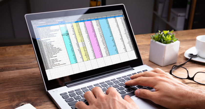 Kill the Spreadsheet! 10 Reasons to Manage PR Campaigns in the Cloud