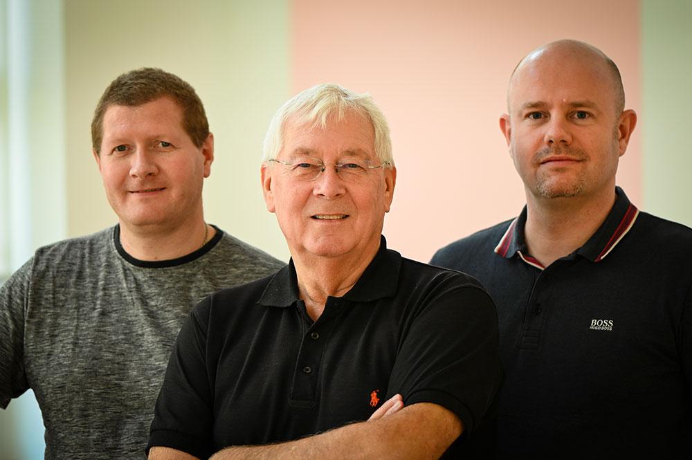 Progardia Healthcare Privatklinik specialiseret i prostataudredning - ledet af Niels Thagaard