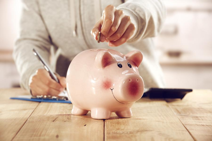 The 3 money habits to practice every month that are simpler than you think
