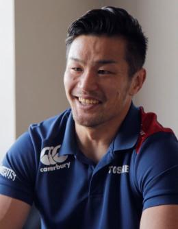 廣瀬俊朗(ひろせとしあき)選手