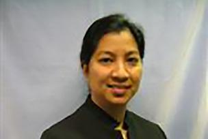 Photo : Debbie De Guzman Account Architect Manager – VIC