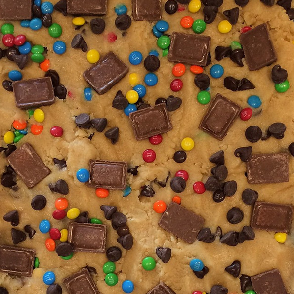 The Best Thing To Do With Leftover Halloween Candy