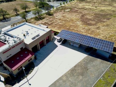 Fremont Fire Station #11-microgrid jpg