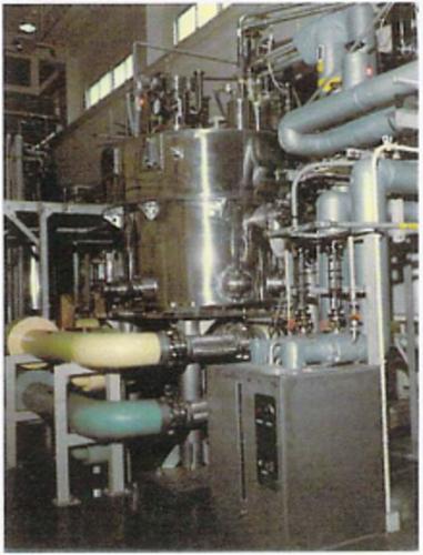 東北大学 金属材料研究所向け30テスラ級ハイブリッド磁石