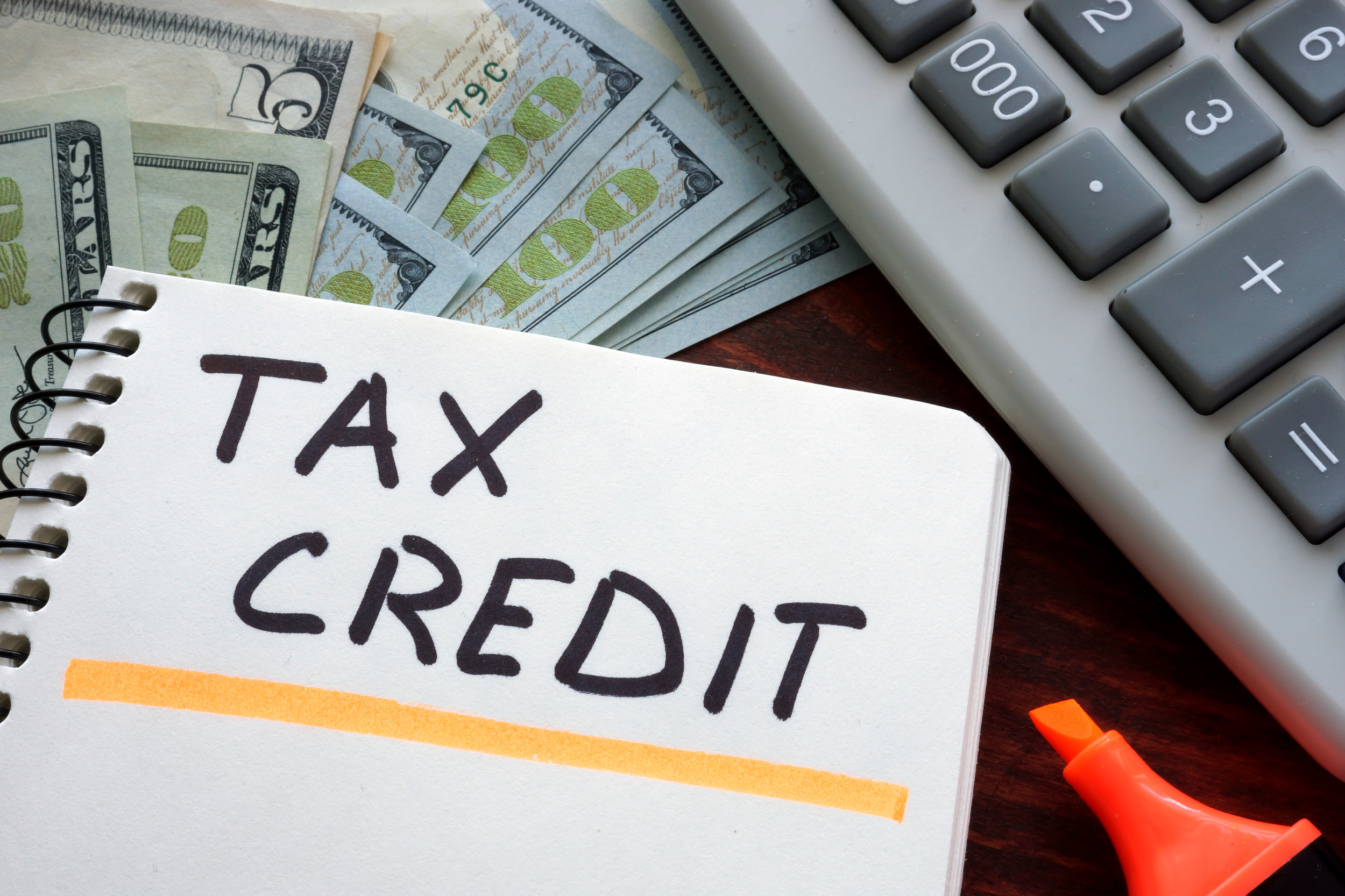 Here's what you need to know about the Earned Income Tax Credit in 2021