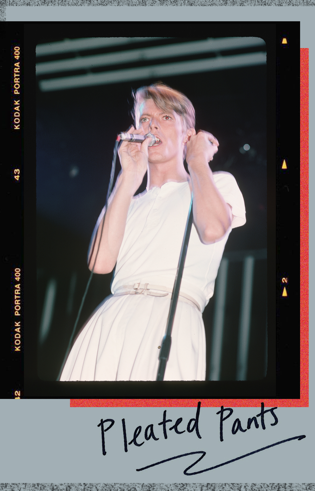 On John's Radar: 3 Vintage-Inspired Looks