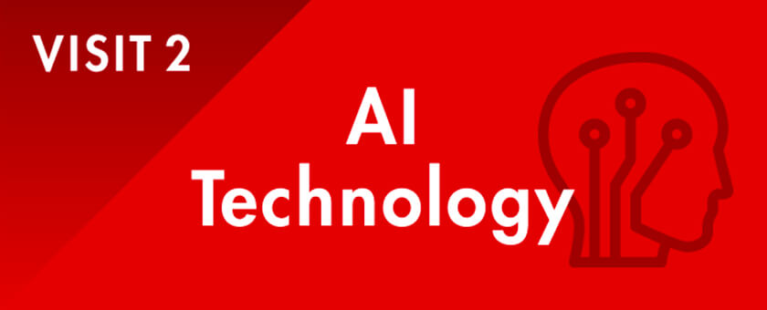 VISIT 2 AI Technology