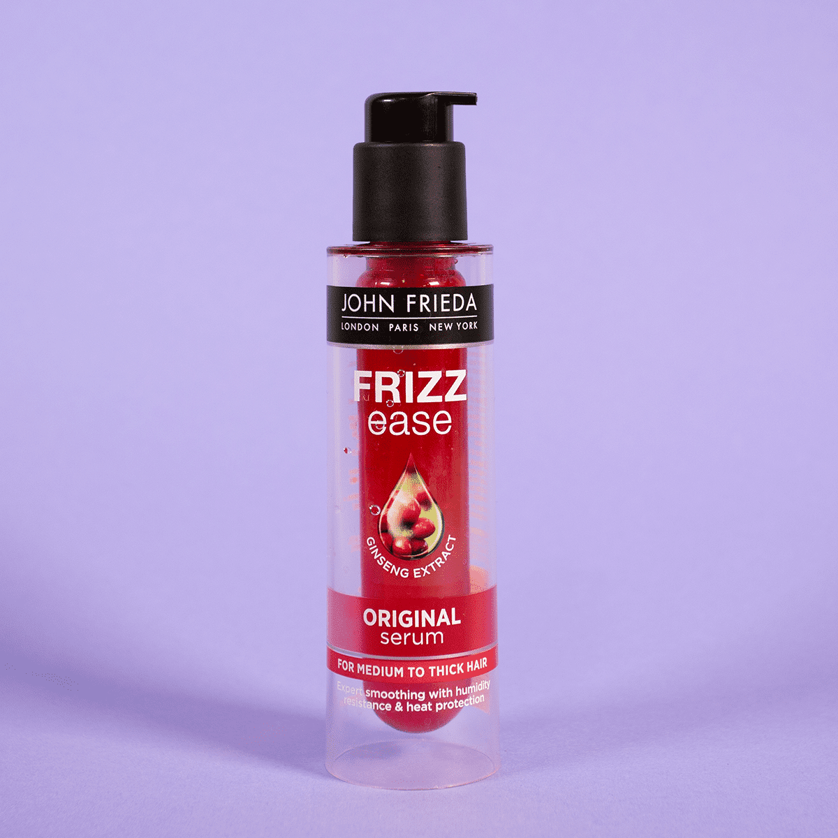 John Frieda Frizz Ease Original Serum for frizzy hair