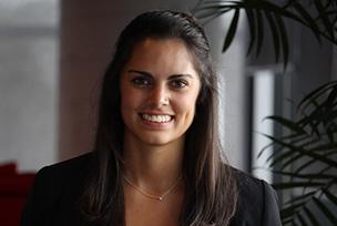 Photo : Bree Vithal, Marketing & Communications Coordinator Sydney, Australia