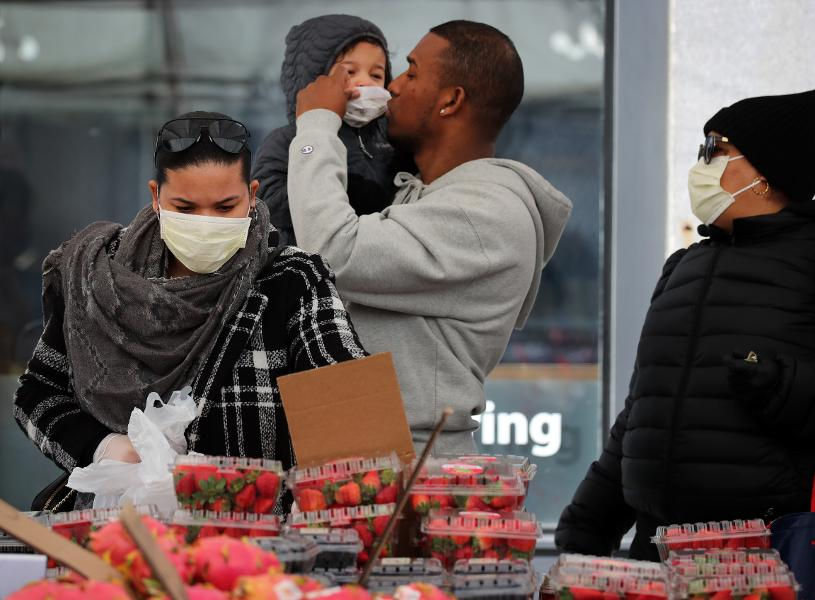 Coronavirus has changed how parents look at food, new research suggests