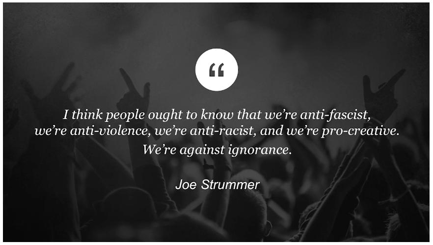 Joe Strummer Quote.png