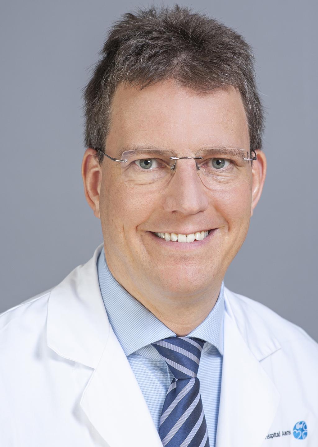 Dr. med. Alexander Cornelius