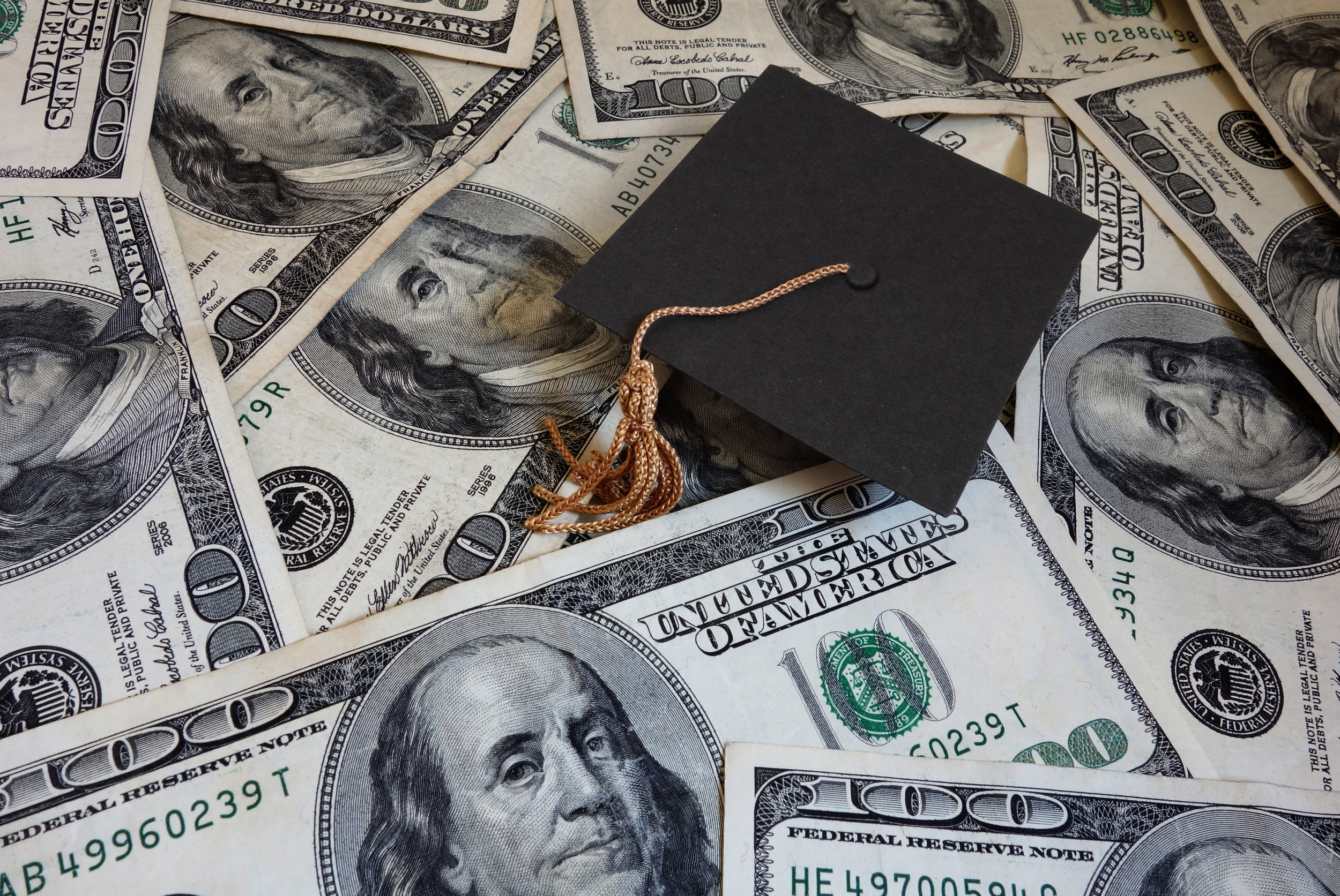 Should you keep paying your student loans even if they might get forgiven?